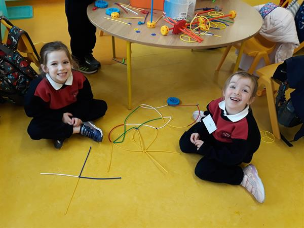 September 2020-Playing and Learning Together