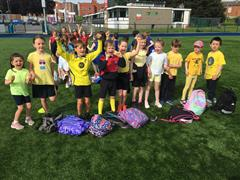 Sports Day 2021 Part 1