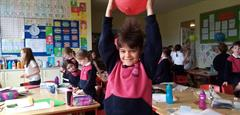 Static Electricity - A Hair-Raising Science Lesson!